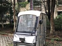 艾美特四轮电动车,只使用了90公里左右。购买市场价:6900元正。现因房屋拆迁,没有场所停放,故转让...