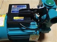 **自吸增壓水泵(功率550W),買來因改水管未用到便宜甩了300塊(原價420買的)支持驗貨