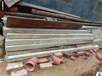 水泥砖,种百香果用过的,7*8*240,有100条左右,13元一条,有需要自己来载。