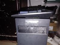 便宜出售联想品牌台式机(不含显示器)双核cpu   4G内存  500G硬盘  适合家庭型用机  办...