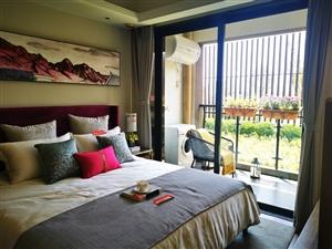 美高梅国际时光精装修带地暖的70年大产权公寓仅售40万元