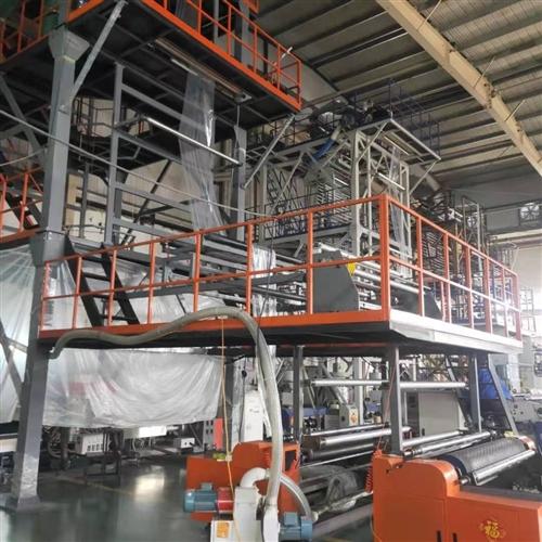 天津市中超环保科技有限公司