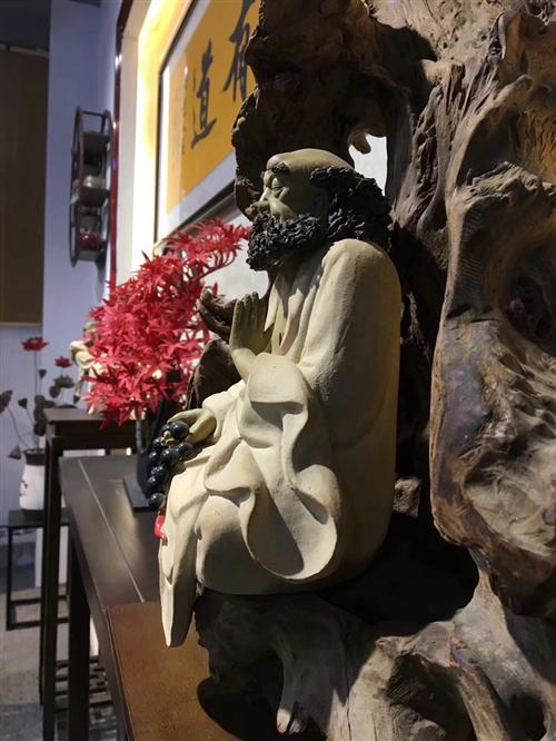 泉州市寻味堂文化艺术有限公司