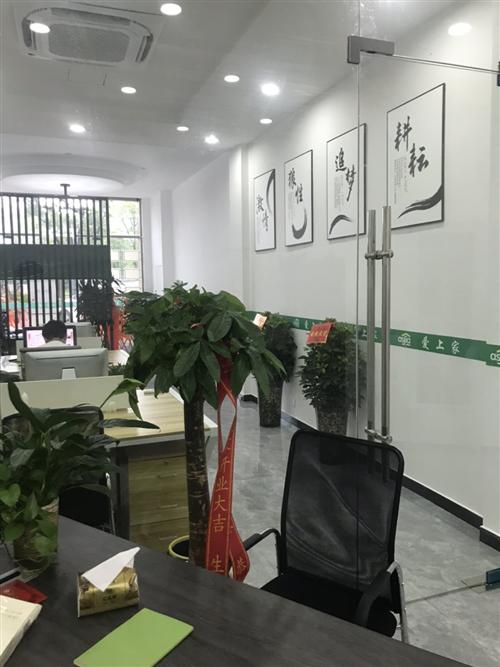 望江县爱上家房产经纪有限公司