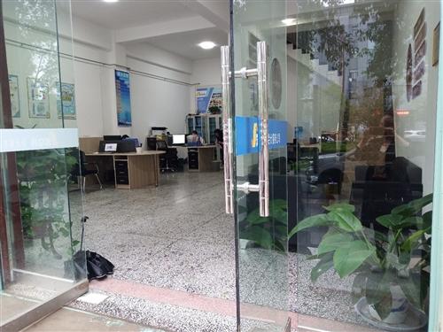 西安笨鸟邦会计服务有限公司高陵分公司