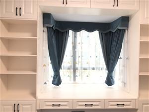 提供窗帘专业安装
