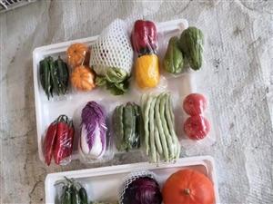 春節蔬菜禮盒
