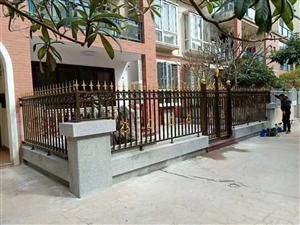 鋁合金欄桿,別墅護欄,陽臺欄桿,院子護欄