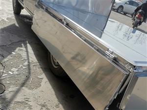邹城正达不锈钢剪板折弯激光切割加工