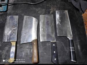 磨剪刀磨菜刀
