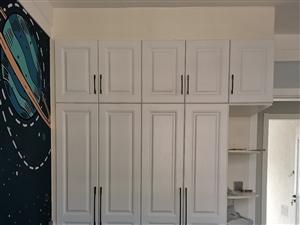 家裝木工吊頂衣柜櫥柜榻榻米定制