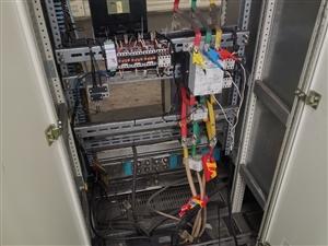 承接嘉酒地区电气自动化工程项目