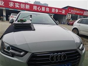 廣漢本地汽車擋風玻璃快速修補找凱美特技術強