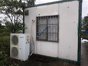 9成新集装箱冷冻室