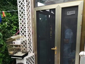 断桥铝门窗,封阳台,全铝阳光房,儿童防护窗