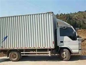 自带货车接活