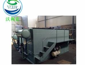 污水环保一体化处理设备