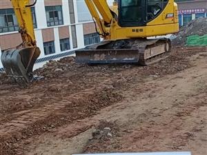 邻水县招挖机学员