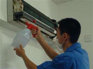 专业清洗油烟机,空调,热水器,自来水管