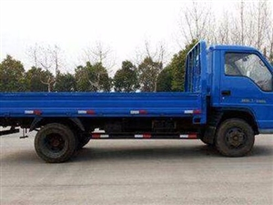 4.2米平板貨車找貨源