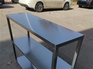 不锈钢货架、洗手池、拖把池、橱柜、正达不锈钢制作