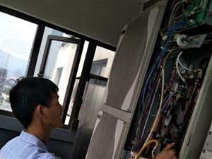 桐城專業拆裝空調加氧維修
