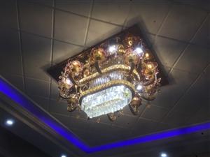 专业装灯修灯