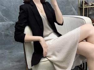 新时代服装