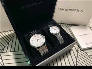 香港代購阿瑪尼手表