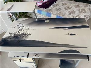 【出售家具】電腦桌