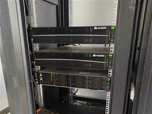 网络工程,机房建设,综合布线