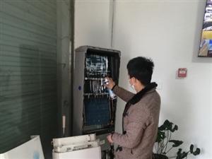 空调热水器等家电销售安装清洗