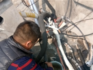 邹城马桶疏通维修的电话5342818