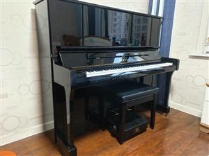 **雅馬哈鋼琴,低價售出