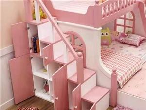 上下鋪童床低價出售