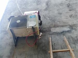 家电维修清洗空调制冷