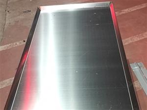 正达不锈钢剪板折弯