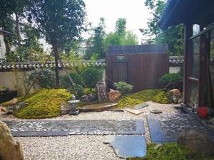 私人庭园景观定制