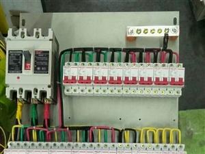 电工水电维修,热水器安装清洗