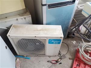 空調:安裝,移機,充氟,維修,出售
