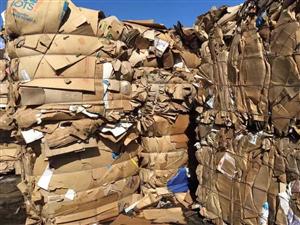 高价回收废纸、塑料制品