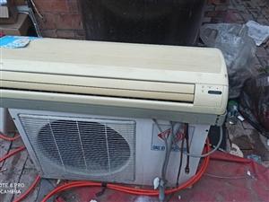 空调维修加氟