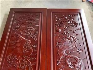 樱花智能锁海口总代理批发,钢套门原木门批发。