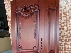 儋州专业批发工程门 钢制室内门,樱花智能锁批发。