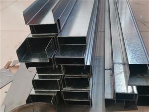 邹城正达不锈钢板材剪板折弯加工