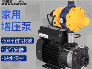 上海格兰富水泵售后维修安装中心