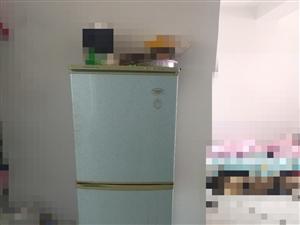闲置二手冰箱处理