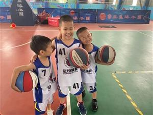 鲁禾李秋平篮球训练营