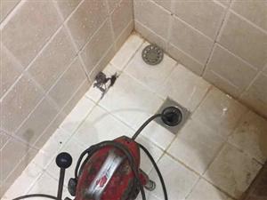 专业疏通管道.维修上下水,水龙头更换,各种漏水处理