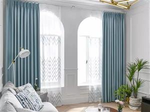 专业安装,维修,更换,各种窗帘,